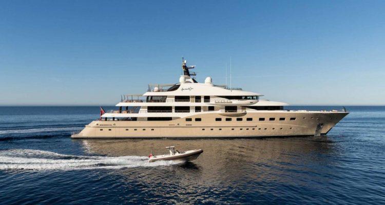 yacht charter Croatia with crew