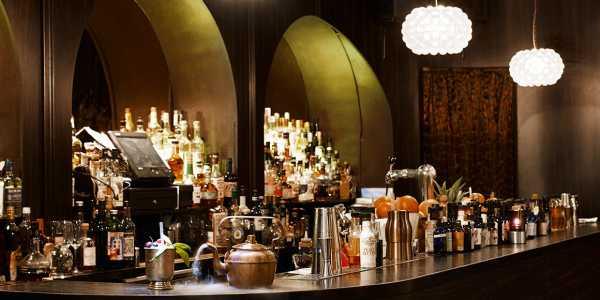 cocktail bar Knutsford