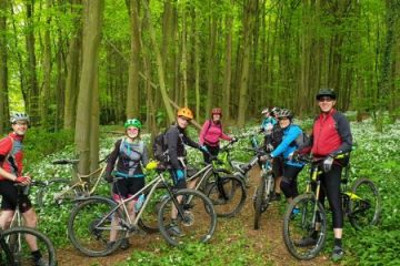 The Adventure Cycle Tours
