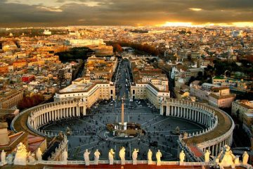 Best Vatican Guided Tours