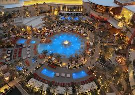 Kid Friendly Hotels in Las Vegas