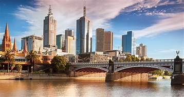 Traveling In Melbourne And Victoria: Places To Visit