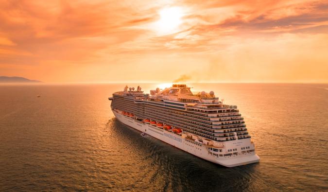 cruise travel insurance comparison
