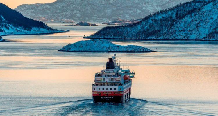 Plan for A trip to Scandinavian