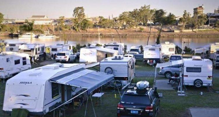 How caravan sites make your vacation memorable